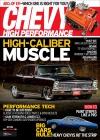 Chevy High Performance 1/2016