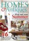 BBC Homes and Antiques 6/2016