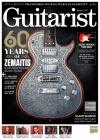 Guitarist 6/2016