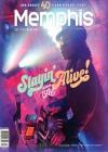 Memphis Magazine 5/2016