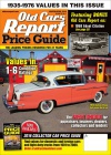 Old Cars Price Guide 2/2016