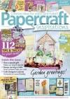 Papercraft Inspirations 6/2016