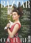 Harpers Bazaar UK 6/2016