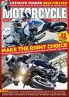 Motorcycle Sport & Leisure 6/2016