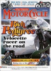 The Classic MotorCycle 6/2016
