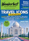 Wanderlust Travel Magazine 5/2016