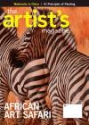 The Artist's Magazine 2/2016