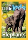 National Geographic Little Kids 3-6 4/2016