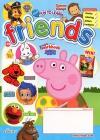 Preschool Friends 3/2016