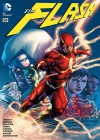 The Flash 4/2016