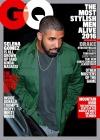 Gentlemen's Quarterly (GQ) USA 5/2016