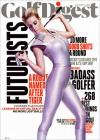 Golf Digest 5/2016