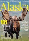 Alaska 2/2016