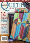 McCall's Quilting 2/2016
