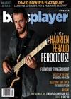 Bass Player 4/2016
