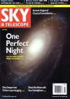 Sky and Telescope 4/2016