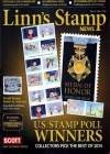 Linn's Stamp News 7/2016