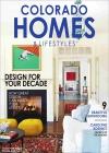 Colorado Homes & Lifestyle 1/2016
