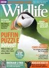 BBC Wildlife 6/2016