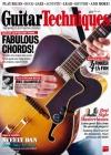 Guitar Techniques 6/2016