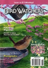 Bird Watchers Digest 3/2016