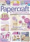 Papercraft Inspirations 7/2016