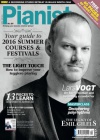 Pianist Magazine 2/2016
