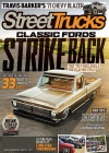 Street Trucks Magazine 1/2016