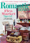 Romantic Homes  1/2016