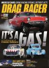 Drag Racer Magazine  1/2016