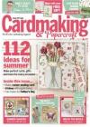 Cardmaking & Papercraft 6/2016