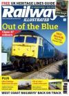 Railways Illustrated 1/2016