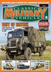 Classic Military Vehicle 1/2016