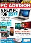PC Advisor with DVD 6/2016
