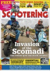 Scootering 6/2016