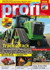 Profi Tractors and Farm Machinery 6/2016