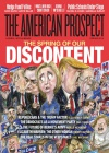The American Prospect 1/2016