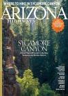 Arizona Highways 1/2016