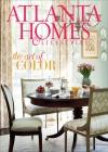 Atlanta Homes & Lifestyles 1/2016