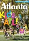 Atlanta Magazine 1/2016