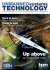 Unmanned Systems Technology 4/2016