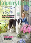 Country Living US 5/2016