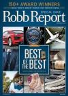 Robb Report 5/2016