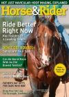 Horse & Rider 5/2016