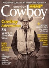 American Cowboy 3/2016