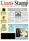Linn's Stamp News 8/2016