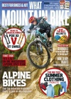 What Mountain Bike 7/2016