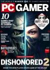 PC Gamer UK 7/2016