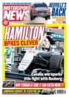 Motorsport News 9/2016