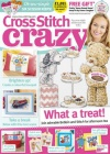 Cross Stitch Crazy 7/2016